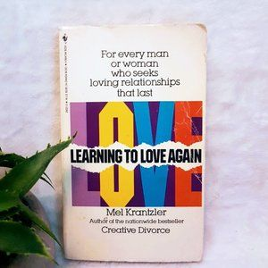 #H20 Learning to Love Again